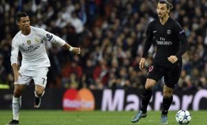 من هو خليفة رونالدو في ريال مدريد ؟