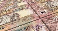 ارتفاع الإيرادات المحلية لنهاية أيار الماضي
