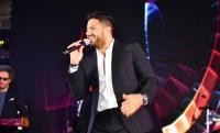 محمد حماقي يعلن الموعد النهائي لطرح ألبومه الجديد