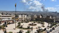 مقتل 11 شخصا بتفجير وسط عفرين