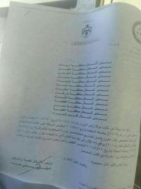 مجلس محافظة معان :الحكومه تتغول على موازنة مجالس المحافظات ( اللامركزيه )
