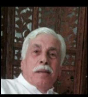 وفاة نجم منتخب الأردن السابق الحاج علي