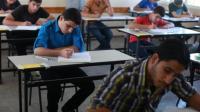تقديم دوام مدارس الشونة الجنوبية اثناء الامتحانات