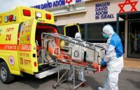 الاحتلال: ارتفاع حصيلة الإصابات بكورونا إلى 883 إصابة