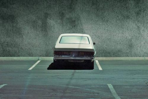 نسي أين ركن سيارته ووجدها بعد 20 عاما!