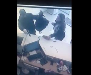 القبض على منفذ عملية السطو على بنك الاتحاد