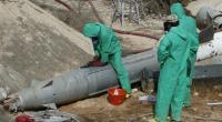 مزاعم بريطانية: السلاح الكيماوي استخدم 390 مرة بسوريا