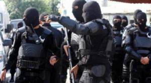 مقتل مطلوبين والقبض على 5 بمداهمة أمنية في الزرقاء