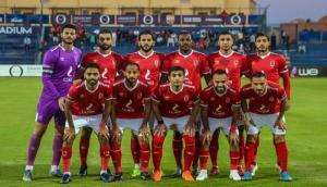 الأهلي المصري يقيل مدربه ويعلن عن خليفته