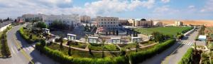اعادة تشكيل مجلس أمناء جامعة الزرقاء
