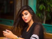 ياسمين صبري تكشف فبركة برنامج رامز جلال !