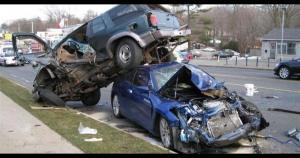 12 إصابة بحادثين في اربد وعمان