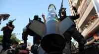 """المقاومة: لو اعترف الاحتلال باضرار صواريخنا لاصبح نتنياهو """"اضحوكة"""""""