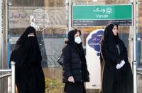 إيران: الإعدام لكل من يثبت تورطة بتفشي كورونا