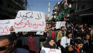 الأردن السادس عربيا والـ 48 عالميا بمؤشر الجوع العالمي