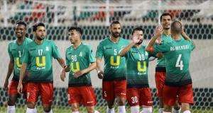 الوحدات أكثر الأندية العربية شعبية