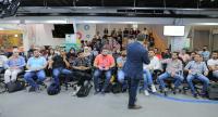 """منصّة زين تستقبل 600 فكرة رياديّة في برنامج """"زين المبادرة 4"""""""
