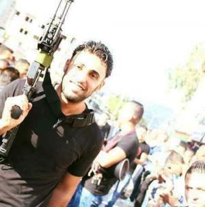 نابلس: قتيل واربع إصابات بمشاجرة عنيفة  (صور)