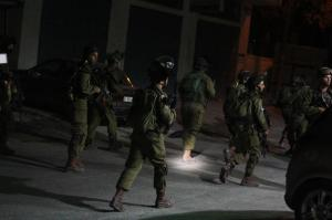 الإحتلال يعتقل فتيين في رام الله