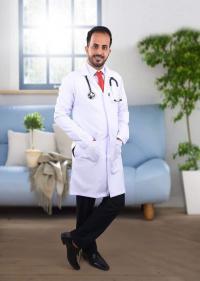 تهئنة للدكتور مصطفى البادي