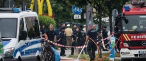 الشرطة : منفذ هجوم ميونيخ خطّط له منذ سنةٍ