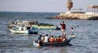 الاحتلال يعيد فتح معابر غزة ومنطقة الصيد