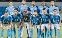 الفيصلي يسمي 21 لاعبا لمواجهة الأنصار اللبناني