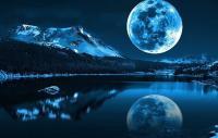 """سماء المملكة على موعد مع """"حدث جميل"""" مساء الاحد"""