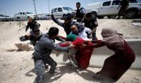 """""""إسرائيل"""" تؤجل إخلاء قرية الخان الأحمر بالضفة الغربية"""