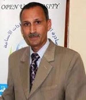 عطوفة المحافظ بدر القاضي  ..  ألف مبروك