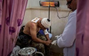 لغز بكتيريا خطيرة تعالج بمستشفيات عربية  ..  احدها بـ عمان ؟
