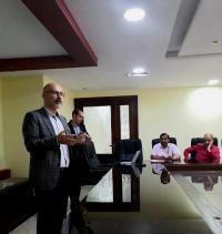 """ندوة بـ""""عمان الاهلية"""" حول منصة مايكروسوفت للبحث الأكاديمي"""