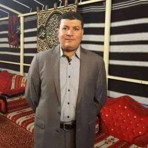 """"""" شديفات بني حسن """" تجمع على شعيب خلف عايش مرشحا عنها"""
