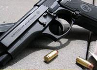 فتاة تقتل والدتها بـ 9 طلقات (صور)