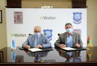 UWallet توقّع اتفاقية تعاون مع جامعة عمّان الأهلية