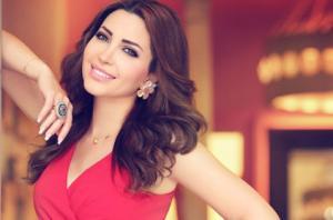 نسرين طافش تطرح كليب أغنيتها الجديدة  ..  فيديو