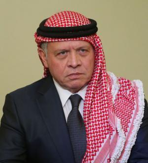 الملك يعزي أردوغان بضحايا حادثي التفجيرين الإرهابيين