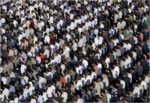 تحديد مصليات العيد وليلة القدر