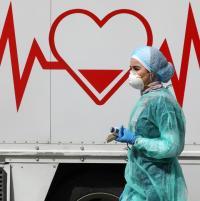 68 وفاة و 2507 إصابة جديدة بكورونا