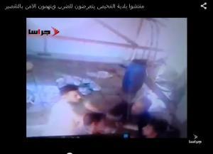 بالفيديو: مفتشو بلدية الفحيص يتعرضون للضرب ويتهمون الامن بالتقصير