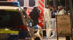 الأردن يدين الهجوم الإرهابي بألمانيا