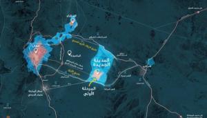 """الشواربة: """"عمان الجديدة"""" ألغيت تماما"""