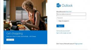 """خدمة """"أوتلوك"""" تصنف الرسائل الإلكترونية مسبقاً"""