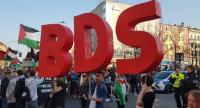 """الفلسطينيون و""""BDS"""" يفشلون ندوة تطبيعية بمدريد"""
