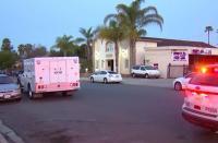اعتداء على مسجدين بالحرق في كاليفورنيا