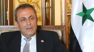 علوش يعلن من عمان شروط المصالحة
