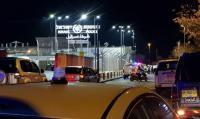 عملية طعن في مركز أمني لشرطة الاحتلال