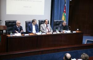 الرفاعي: الموقف من صفقة القرن وحّد الأردنيين