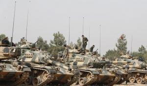 نيوزويك: هل استعدّت تركيا لحرب طويلة بسوريا؟
