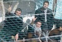 حماس : لن نقبل إلا بالإفراج عن الأسرى